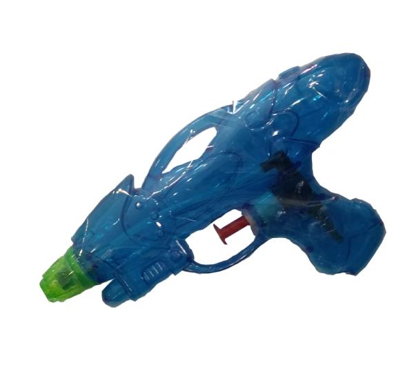 Pistolet na wodę - niebieski (FD016160)