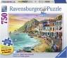 Puzzle 750: Romantyczny wschód słońca (19940)