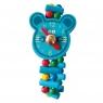 Drewniany zegarek mysz (9987140)