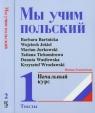 My uczim polskij tom 1-2 + 2CD Bartnicka Barbara, Jekiel Wojciech