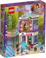Lego Friends: Atelier Emmy (41365)<br />Wiek: 6+