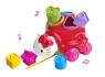 Hello Kitty dźwiękowy sorter biedronka (65040) .