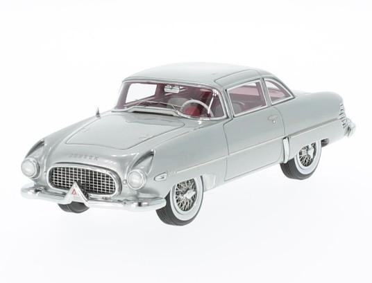 Hudson Italia 1954 (silver) (45860)