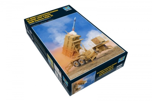 US M901 Launching Station (01040)