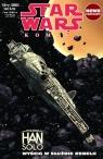 Star Wars Komiks TOM 3/2018 Han Solo Wyścig w służbie rebelii