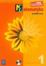 Matematyka wokół nas 1 Podręcznik + CD Gimnazjum Duvnjak Ewa
