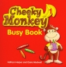 Cheeky Monkey 1 Busy Book Harper Kathryn, Medwell Claire