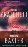 The Long Mars Baxter Stephen, Pratchett Terry