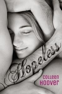 Hopeless (wyd. 2021) Hoover Colleen