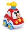 Samochodzik Press&Go Myszka Miki