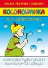 Dla dziewczynki  Guzowska Beata, Jerzyk Katarzyna