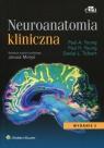 Neuroanatomia kliniczna Young Paul A., Young Paul H., Tolbert Daniel L.