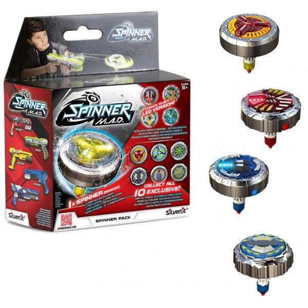 Spinner - mix kolorów (S86340)