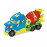 Magic Truck Basic betoniarka (36340)