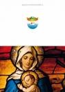 Karnety Boże Narodzenie Maryja pakiet (20szt)