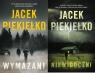 Pakiet: Wymazani/Niewidoczni Jacek Piekiełko