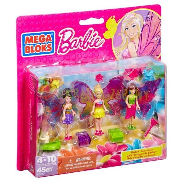 Barbie przygody wróżek