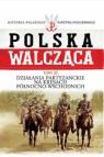 Polska Walcząca Tom 37 Działania patyzanckie na kresach północno-wschodnich