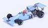 Amon F1 #30 Larry Perkins Practice Germany GP 1974