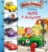 Poznaj auta z Arturem