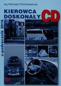 Kierowca doskonały CD e-podręcznik 2016 Próchniewicz Henryk