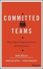Committed Teams Derek Newberry, Madeline Boyer, Mario Mousa