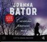 Ciemno prawie noc  (Audiobook) Bator Joanna