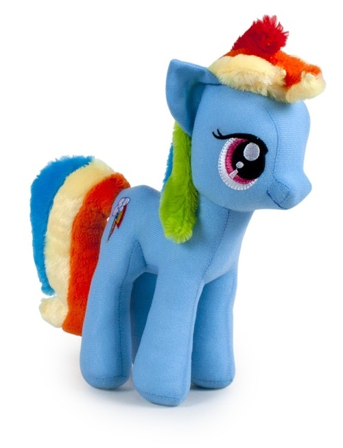 My Little Pony Rainbow Dash 20 cm