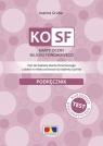 KOSF Karty oceny słuchu fonemowego