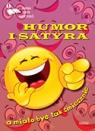 Humor i satyra Antologia 1 praca zbiorowa