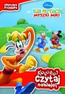 Klub Przyjaciół Myszki Miki Odlotowa przygoda  (00404)