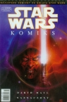 Star Wars Komiks Nr 4/2008