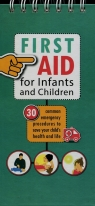 First aid for infants and children