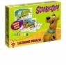 Liczbowe obrazki - Scooby-Doo ALEX