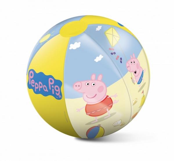 Piłka plażowa Świnka Peppa (1166404)