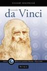 Leonardo da Vinci Kacprzak Cezary