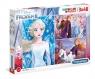 Puzzle 3x48 Supercolor Frozen II (25240)