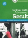 Cambridge English Advanced Result Workbook Resource Pack with Kathy Gude