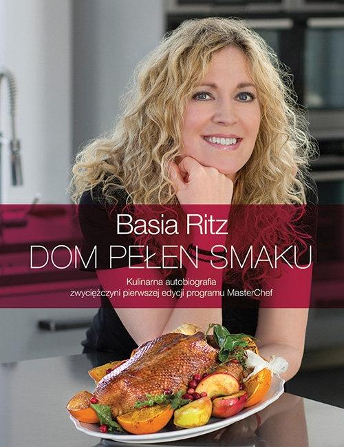 Dom pełen smaku Ritz Basia