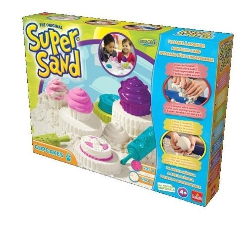Super Sand Cupcakes (34070000)