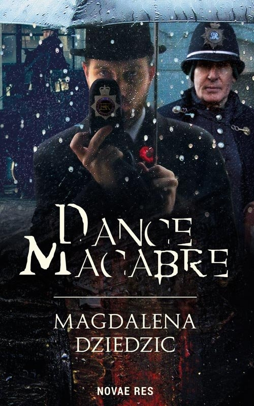 Dance macabre Dziedzic Magdalena