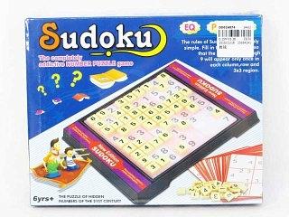 Sudoku 20x16cm