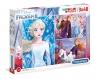 Puzzle SuperColor 3x48: Frozen II (25240)