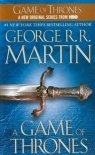 A Game of Thrones Martin George R.R.
