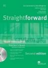 Straightforward 2ed Upper-Inter TB PACK Philip Kerr, Ceri Jones