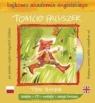 Tomcio Paluszek Bajkowa Angielskiego z płytą CD