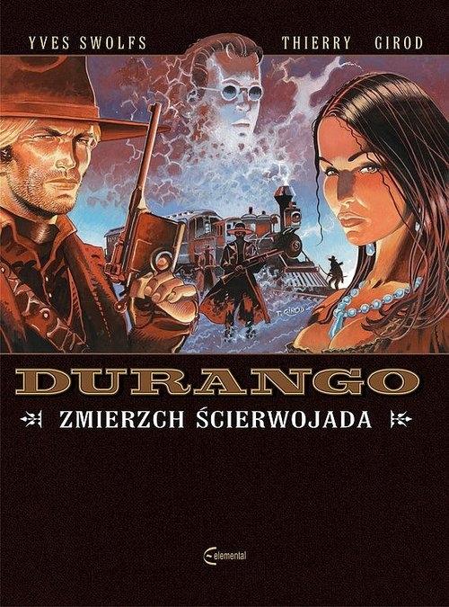 Durango 16 Zmierzch ścierwojada Swolfs Yves