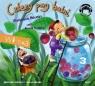 Cztery pory baśni 3 Wiosna  (Audiobook)  Dulemba Włodzimierz