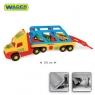 Super Truck z autkami (36640)