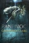Pani Noc Mroczne intrygi Księga 1 Clare Cassandra